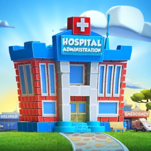 Hospital Games