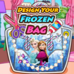 Design Your Frozen Bag