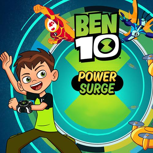 Ben10 Spiele