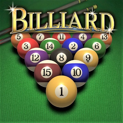 Billiards Games