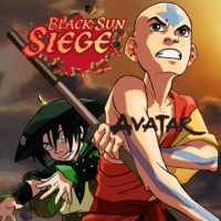 Avatar Black Sun Siege