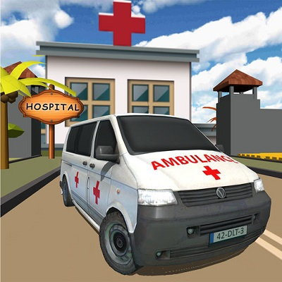 Ambulance Games