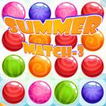 Summer Match-3
