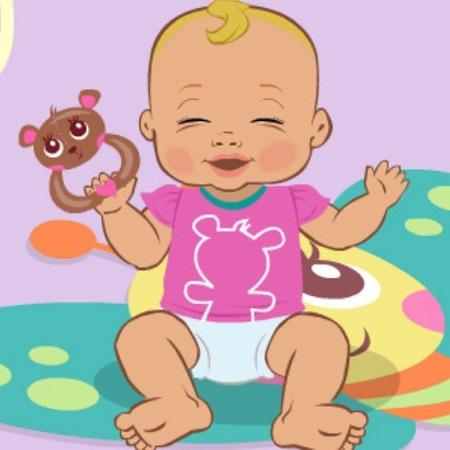 Juegos de Bebé