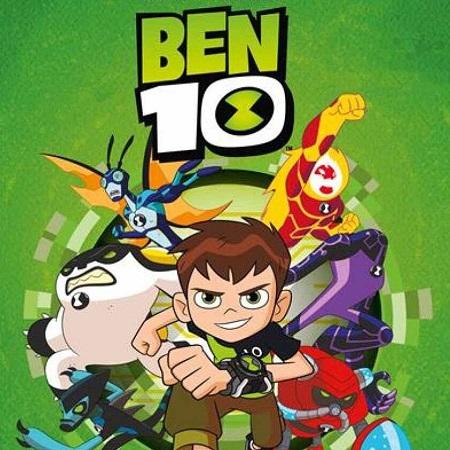 Juegos de Ben 10