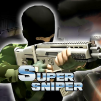 Trendy gier,Super Sniper is one of the Sniper Games that you can play on UGameZone.com for free. Take out the enemy forces in this shoot-em-up. Upgrade your gun and become the most excellent sniper. Use mouse to aim and shoot. Have fun!