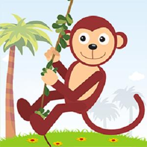juegos de monos