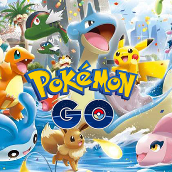 juegos de pokémon go