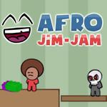 Afro Jim-Jam