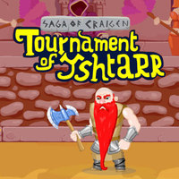Saga Of Craigen Tournament Of Yshtar