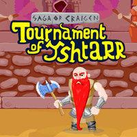 Saga Of Craigen Tournament Of Yshtar