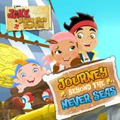 Journey Beyond The Never Seas