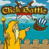 Click Battle Madness