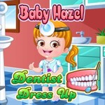 Baby Hazel Dentist Dress Up