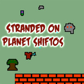 Stranded On Planet Shiftos