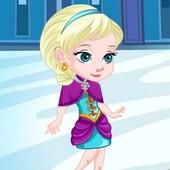 Elsa Ice Skating Injuries