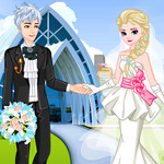 Jack Propose Marriage Elsa