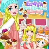 Emily's Ice Cream Shop