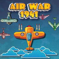 Oyun Trendleri,Air War 1941 is one of the Shooting Games that you can play on UGameZone.com for free. Your task in this game is to shoot as many planes as possible and avoid their attacks. Collect coins and useful props at the same time. Try to survive as long as possible. Good luck!