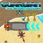 Sky Guardian The African Coupdeta