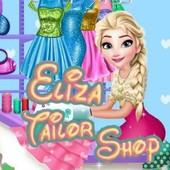 Eliza Tailor Shop
