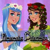 Elements Princess Quiz