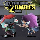 At The End The Zombies Win