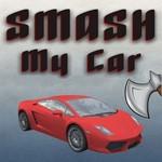 Smash My Car