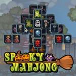 Spooky Mahjong