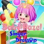 Baby Hazel Singer DressUp