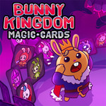 Bunny Kingdom Magic Cards