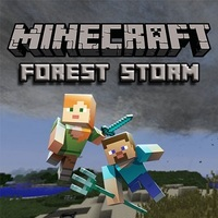 Beliebte Spiele,Minecraft Forest Storm is one of the Makeover Games that you can play on UGameZone.com for free. In this new game you will have to take care of your friend who got really messy after he went to the forest and got caught by a huge storm. Now that he managed to come back home, he wants you to join him and give him a helping hand at getting cleaned as he really needs your help. We are really sure that you will have a lot of fun while playing this new and fun caring game. A few instructions are offered to you as well as all the cleaning tools your need in order to take care of your friend.