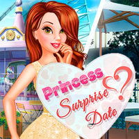 Princess Surprise Date