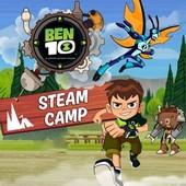 Ben 10 Steam Camp