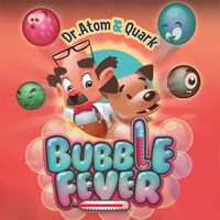 Dr. Atom & Quark Bubble Fever