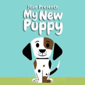 Stan Presents My New Puppy