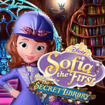 Sofia The First Quest For The Secret Library