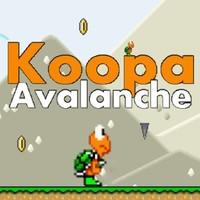 Koopa Avalanche