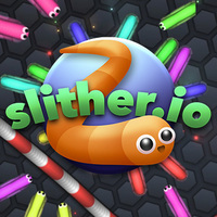Popular Free Games,Slither.io is one of the slither io games that you can play on UGameZone.com for free. Do you like snakes? It's cool if you don't because these snakes are no threat to you - other players, on the other hand... Enjoy a twist on an old classic with Slither.io! Like the classic game Snake that graced ancient cell phones and computers for decades, you grow by eating small pellets. But with its multiplayer gameplay, you now get the same action while competing against other people. Feel free to chow down on your smaller enemies, but remember that there's always a bigger fish... er, snake.