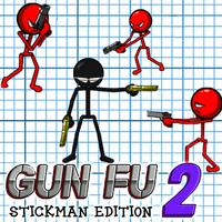 Gun Fu Stickman 2