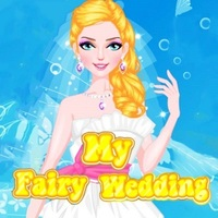 My Fairy Wedding