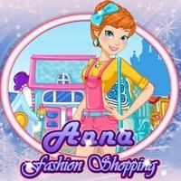 Anna Fashion Shopping