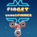 Fidget Nano Spinner