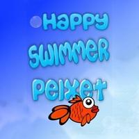 Happy Swimmer Peixet