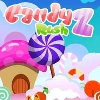 Candy Rush 2