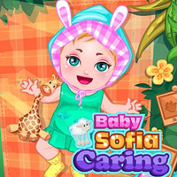 Tendenze dei giochi,Baby Sofia Caring is one of the Baby Care Games that you can play on UGameZone.com for free. Sofia's mom will give birth to baby Sofia today, she really needs your help now. Help This mom check her condition and give birth to Sofia. When you have done that, take care of her and keep her safe.