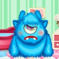 Under Bed Monster Care