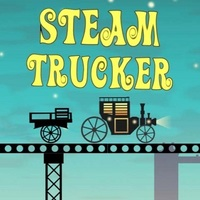 Steam Trucker
