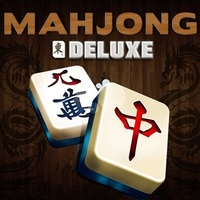 Trendy gier,Mahjong Deluxe is one of the Matching Games that you can play on UGameZone.com for free. It's not every day that you get to play one of the classic and exciting puzzle games ever made. Mahjong Deluxe will have you playing for hours and test your Mahjong skills! Enjoy and have fun!