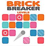 Brick Breaker Levels
